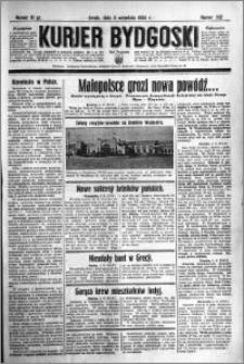 Kurjer Bydgoski 1934.09.05 R.13 nr 202