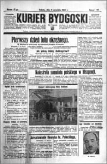 Kurjer Bydgoski 1934.09.08 R.13 nr 205