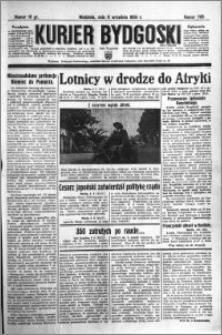 Kurjer Bydgoski 1934.09.09 R.13 nr 206