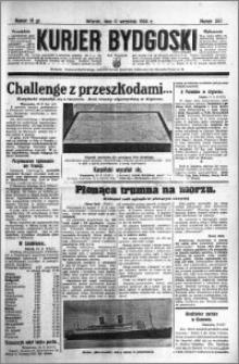 Kurjer Bydgoski 1934.09.11 R.13 nr 207