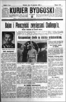 Kurjer Bydgoski 1934.09.18 R.13 nr 213