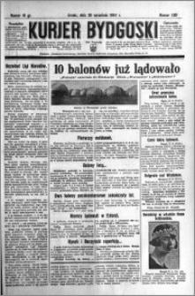 Kurjer Bydgoski 1934.09.26 R.13 nr 220