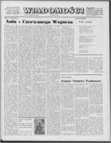 Wiadomości, R. 30 nr 45 (1545), 1975