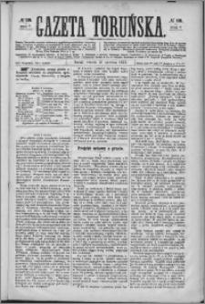 Gazeta Toruńska 1873, R. 7 nr 131