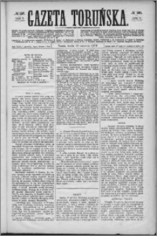 Gazeta Toruńska 1873, R. 7 nr 137