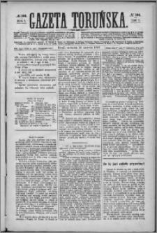 Gazeta Toruńska 1873, R. 7 nr 144