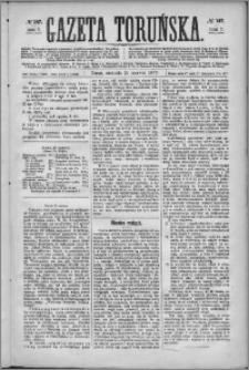 Gazeta Toruńska 1873, R. 7 nr 147