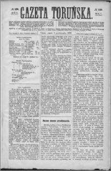 Gazeta Toruńska 1873, R. 7 nr 229