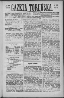 Gazeta Toruńska 1873, R. 7 nr 250