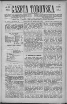 Gazeta Toruńska 1873, R. 7 nr 253