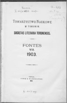 Visitationes episcopatus Culmensis Andrea Olszowski Episcopo A. 1667-72 factae. [Z. 2]