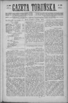 Gazeta Toruńska 1873, R. 7 nr 281
