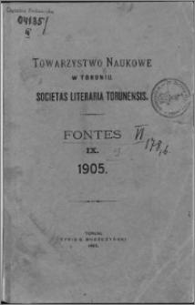 Visitationes episcopatus Culmensis Andrea Olszowski Episcopo A. 1667-72 factae. [Z. 4]