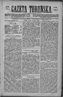 Gazeta Toruńska 1874, R. 8 nr 30