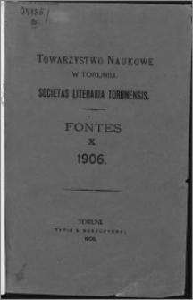 Visitationes episcopatus Culmensis Andrea Olszowski Episcopo A. 1667-72 factae. [Z. 5]