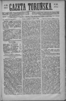 Gazeta Toruńska 1874, R. 8 nr 49
