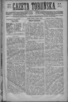 Gazeta Toruńska 1874, R. 8 nr 51