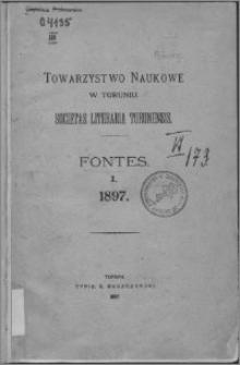 Visitationes archidiaconatus Pomeraniae Hieronymo Rozrażewski Vladislaviensi et Pomeraniae : episcopo factae. [Z. 1]