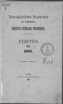 Visitationes archidiaconatus Pomeraniae Hieronymo Rozrażewski Vladislaviensi et Pomeraniae : episcopo factae. [Z. 3]