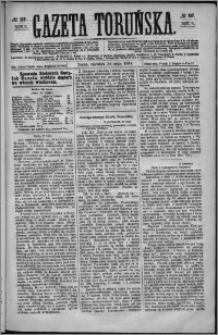 Gazeta Toruńska 1874, R. 8 nr 117