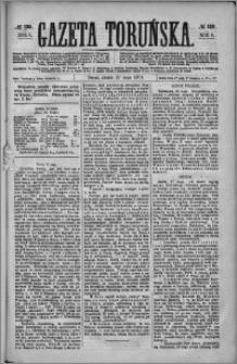 Gazeta Toruńska 1874, R. 8 nr 120