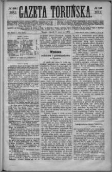 Gazeta Toruńska 1874, R. 8 nr 123