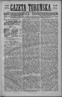 Gazeta Toruńska 1874, R. 8 nr 125