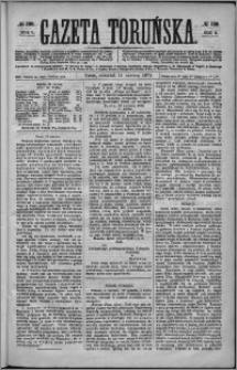 Gazeta Toruńska 1874, R. 8 nr 130