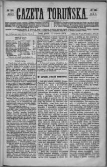 Gazeta Toruńska 1874, R. 8 nr 131