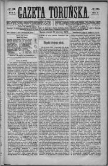 Gazeta Toruńska 1874, R. 8 nr 140