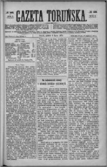 Gazeta Toruńska 1874, R. 8 nr 148