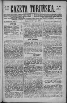 Gazeta Toruńska 1874, R. 8 nr 151