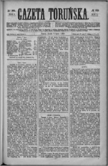 Gazeta Toruńska 1874, R. 8 nr 152