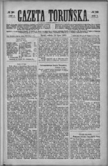 Gazeta Toruńska 1874, R. 8 nr 161
