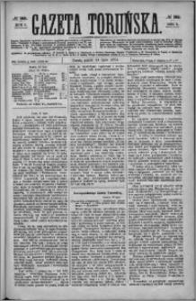 Gazeta Toruńska 1874, R. 8 nr 166