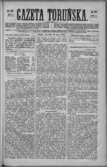 Gazeta Toruńska 1874, R. 8 nr 171