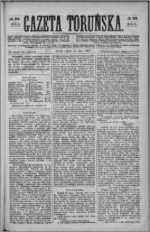 Gazeta Toruńska 1874, R. 8 nr 172