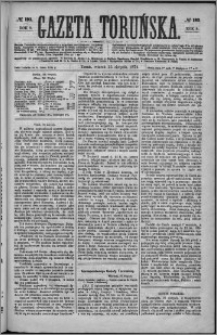 Gazeta Toruńska 1874, R. 8 nr 193