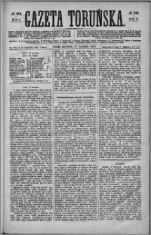 Gazeta Toruńska 1874, R. 8 nr 213