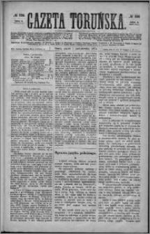 Gazeta Toruńska 1874, R. 8 nr 226