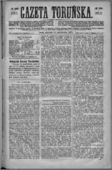 Gazeta Toruńska 1874, R. 8 nr 234