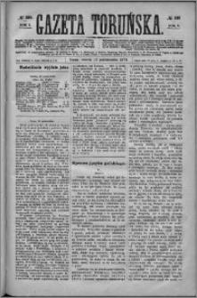 Gazeta Toruńska 1874, R. 8 nr 235