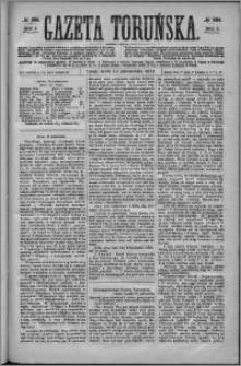 Gazeta Toruńska 1874, R. 8 nr 236