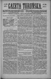 Gazeta Toruńska 1874, R. 8 nr 240