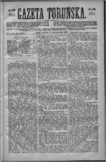 Gazeta Toruńska 1874, R. 8 nr 246