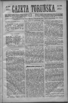 Gazeta Toruńska 1874, R. 8 nr 247