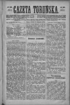 Gazeta Toruńska 1874, R. 8 nr 269