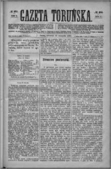 Gazeta Toruńska 1874, R. 8 nr 273