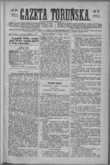 Gazeta Toruńska 1875, R. 9 nr 26