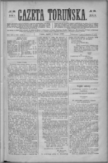 Gazeta Toruńska 1875, R. 9 nr 28
